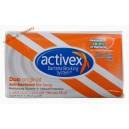 Activex антибактериальное мыло (120 гр) Duo original