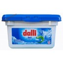 Dalli капсулы (12 шт) Activ Caps 3 in 1