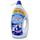WeiBer Riese гель (3 л.-60 ст) Universal gel Австрия
