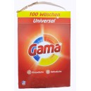 Gama (Vizir) коробка (6.5 кг-100 ст) Universal