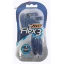 Bic Flex 3 (4) однораз.станки