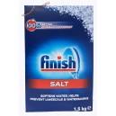 Finish соль для ПММ (1,5 кг)