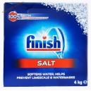 Finish соль для ПММ (4 кг)