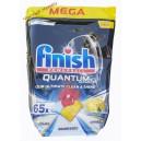 Finish (65 шт) табл.Quantum Lemon