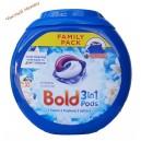 Bold кап (55 шт) банка Spring 3in1