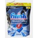 Finish (65) табл Quantum черные