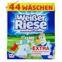 Weißer Riese коробка (2,42 кг- 44 ст) Universal Pulver Германия