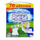 Weiber Riese коробка (3.85 кг- 70 ст) Universal Pulver