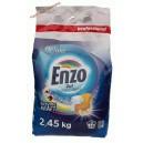 Deluxe Enzo порошок для стирки (2,45 кг-35 ст) 2 в 1 Universal Enzyme Kraft