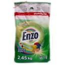 Deluxe Enzo порошок для стирки (2,45 кг-35 ст) Color
