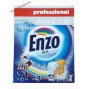 Deluxe Enzo порошок для стирки (7 кг-100 ст) 2 в 1 Universal Enzyme Kraft