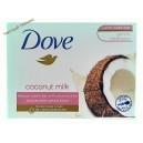 Dove мыло (100 гр) Coconut milk