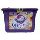 Dash капсулы (15 шт) 3in1 Precious Souffle