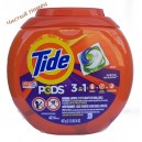 Tide капсулы (42 шт) Spring Meadow USA
